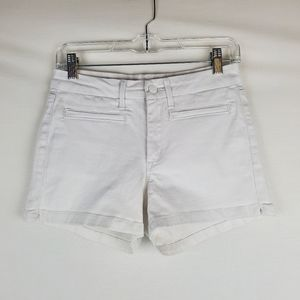 Jessica Simpson high rise shorts